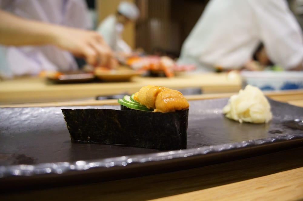 Zen Japanese Restaurant Markham On
