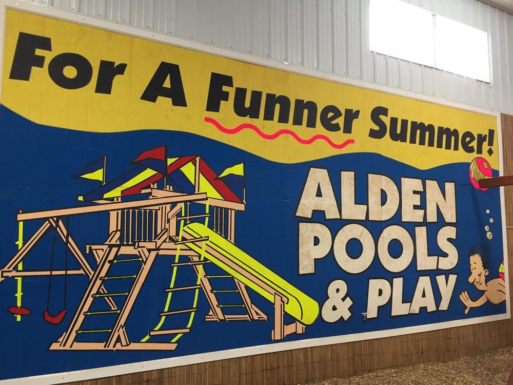 Alden Pools & Play: 12890 Broadway St, Alden, NY