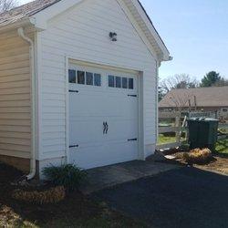 Photo Of Apple Door Systems   Waynesboro, VA, United States