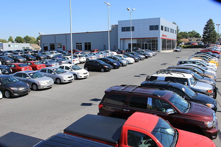 Chapman Ford Lancaster East Petersburg Pa Read Autos Post