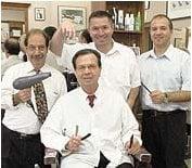 Forest Hill Barber Shop