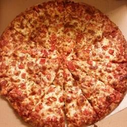 Pizza My Way logo