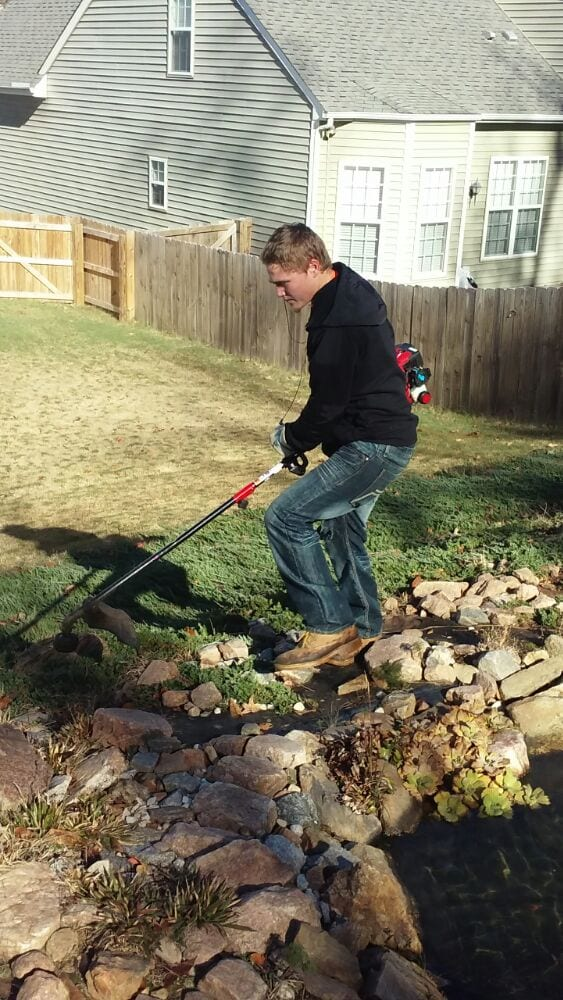 Mike & Mike's Lawn Care Service: Raleigh, NC