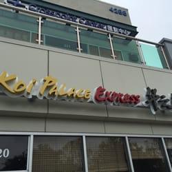 Koi palace express 79 photos 31 reviews cantonese for Koi palace express