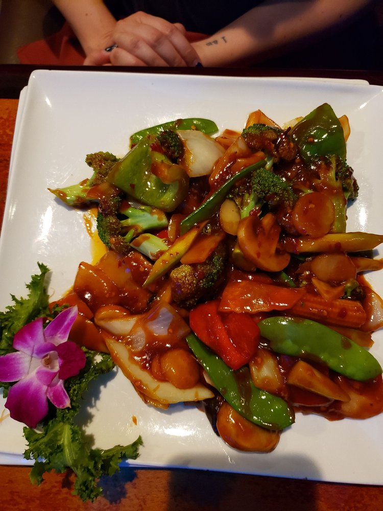 CJT Asian Cuisine: 4402 Birkland Pl, Easton, PA