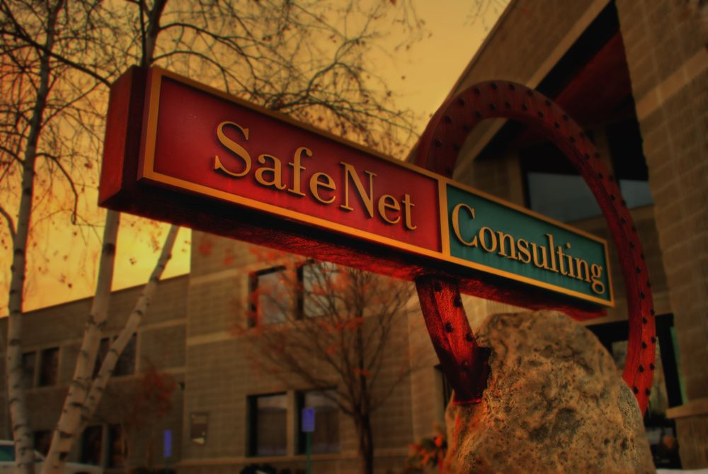 Safenet Consulting - Request a Quote - Software Development - 5810