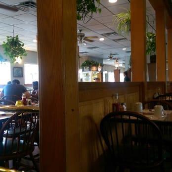 Blue Mountain Family Restaurant Shartlesville Pa