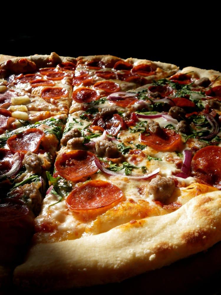 Rodeos Pizza & Saladeria