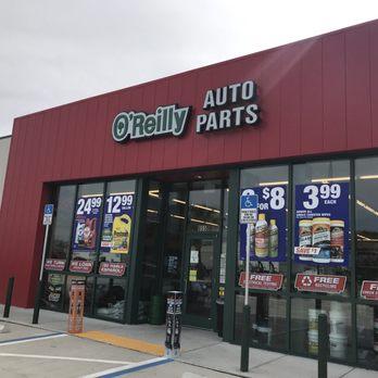 Orally Auto Part Near Me >> O Reilly Auto Parts Auto Parts Supplies 855 10th St E