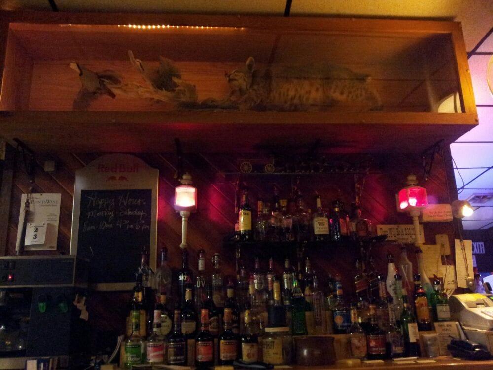 Trail Bar: 1502 Main St, Torrington, WY