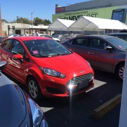 Hertz Rent A Car 11 Photos 117 Reviews Car Rental 361 N La