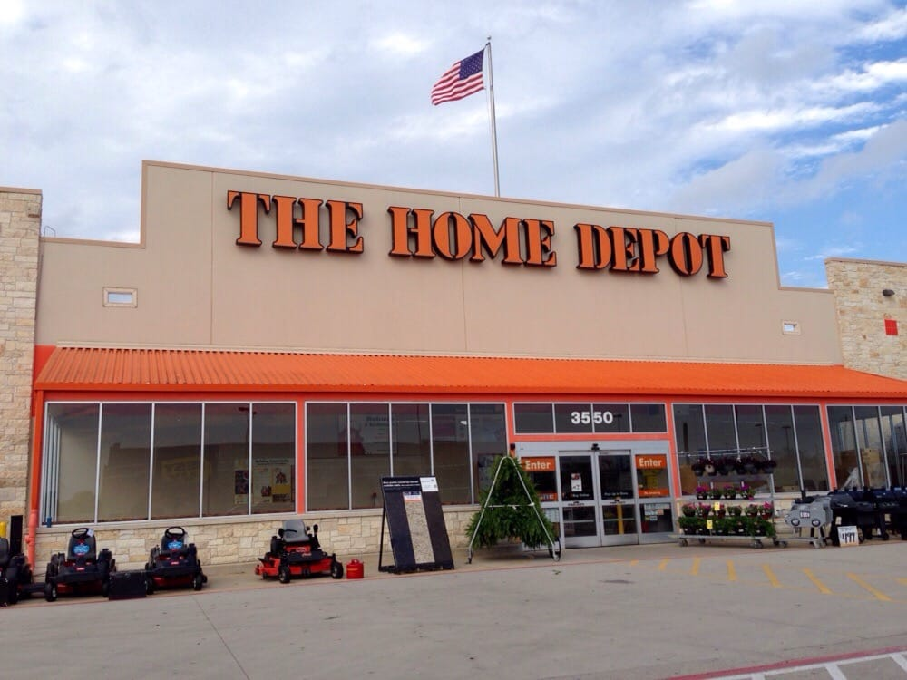 Home Depot Store Front The Image Kid Has It