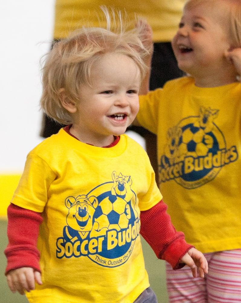 Soccer Buddies