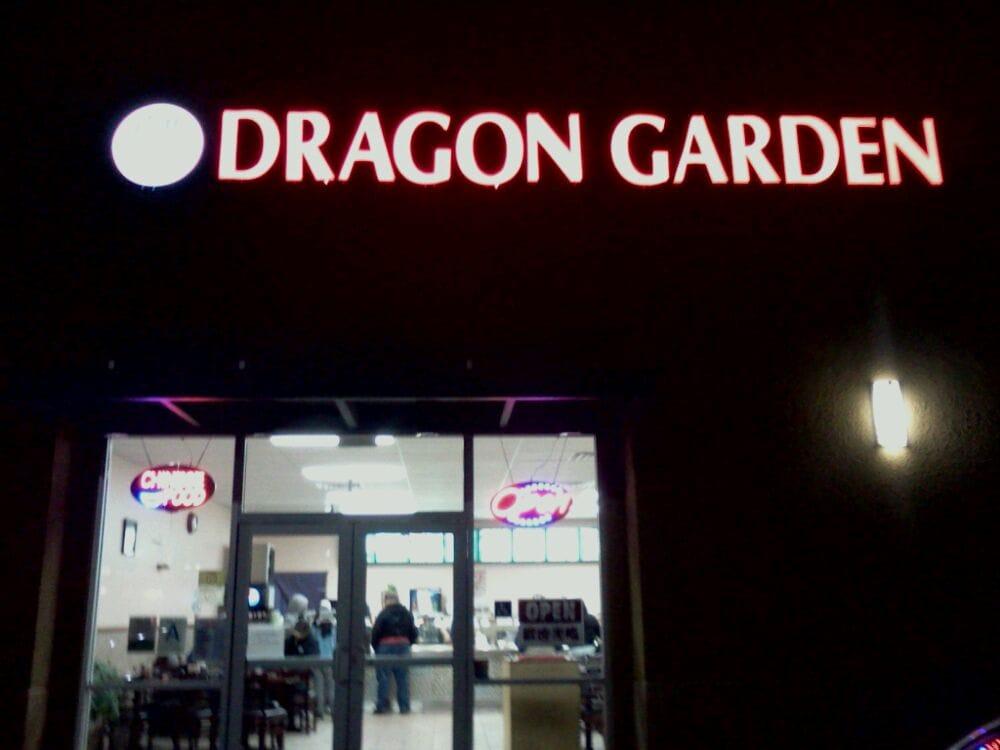 Photos For Dragon Garden Yelp