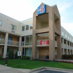 Photo Of Motel 6 Williamsville Ny United States Front