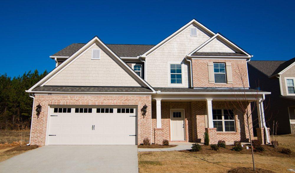 Photos for danric homes yelp for Home builders lagrange ga