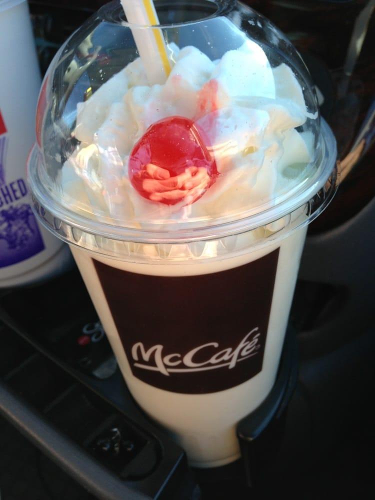 McDonald's: 5316 Ga Hwy 136 W, Trenton, GA