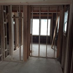 Photo Of Paradigm Remodeling   Tacoma, WA, United States. Interior Framing
