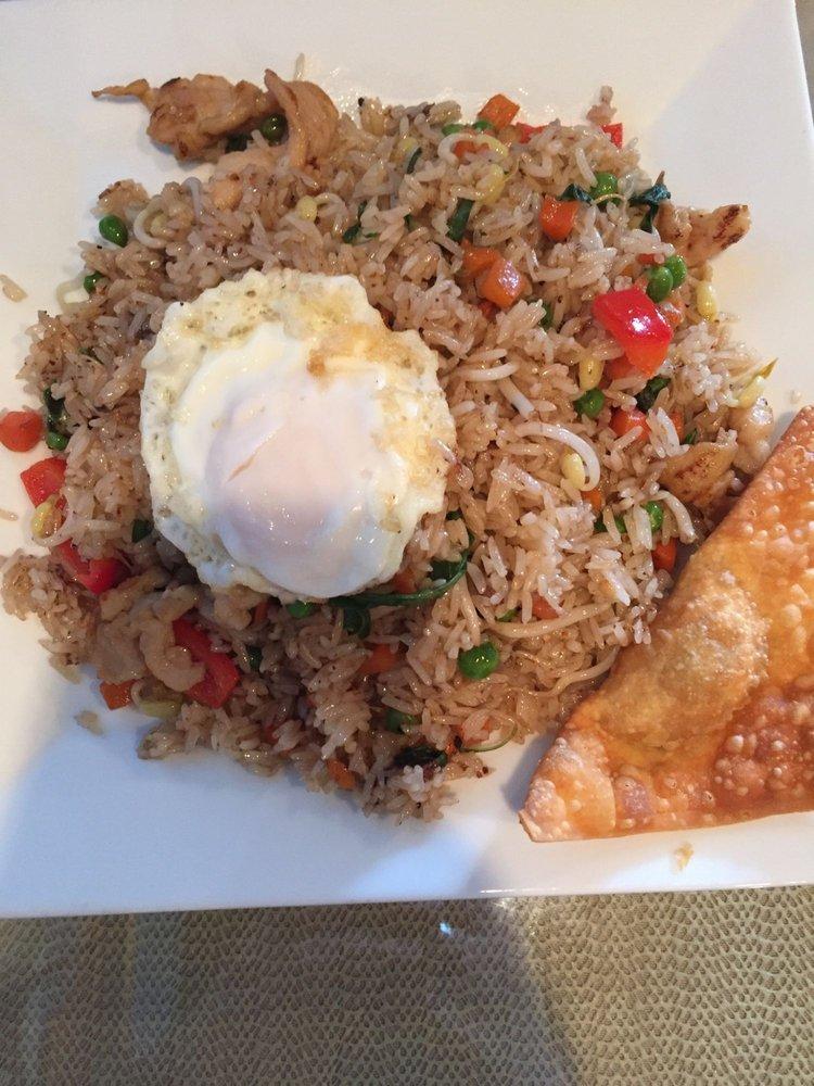 Noodles & Grill Asian Cuisine: 3650 N Blvd, Alexandria, LA