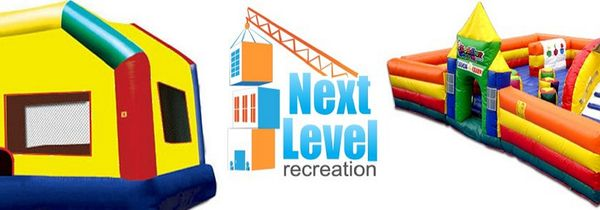 1019622e2f67 Next Level Recreation - Request a Quote - Bounce House Rentals - 645 ...