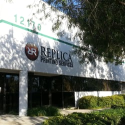 Replica Printing Services 52 Reviews Printing Services 12170