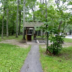 Photo Of Lewis Mountain Cabins   Stanardsville, VA, United States. Cabin  #9u0027s