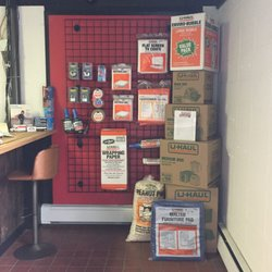 Photo Of Budget Storage Fremont   Fremont, NH, United States. Moving  Supplies Available