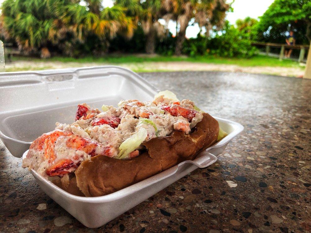 Lido Beach Restaurant