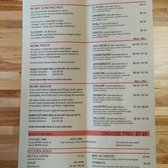 Two Meatballs In The Kitchen Menu | Motor City Meatball Kitchen Closed 88 Photos 56 Reviews