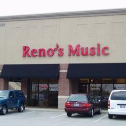 Reno Music Stores : reno s music guitar stores 9715 kincaid dr fishers in phone number yelp ~ Hamham.info Haus und Dekorationen