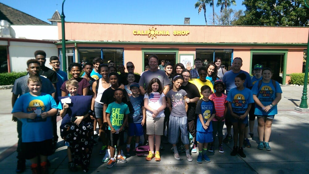 Symbolic Art End Of Summer 2015 Field Trip To Knotts Berry Farm Yelp