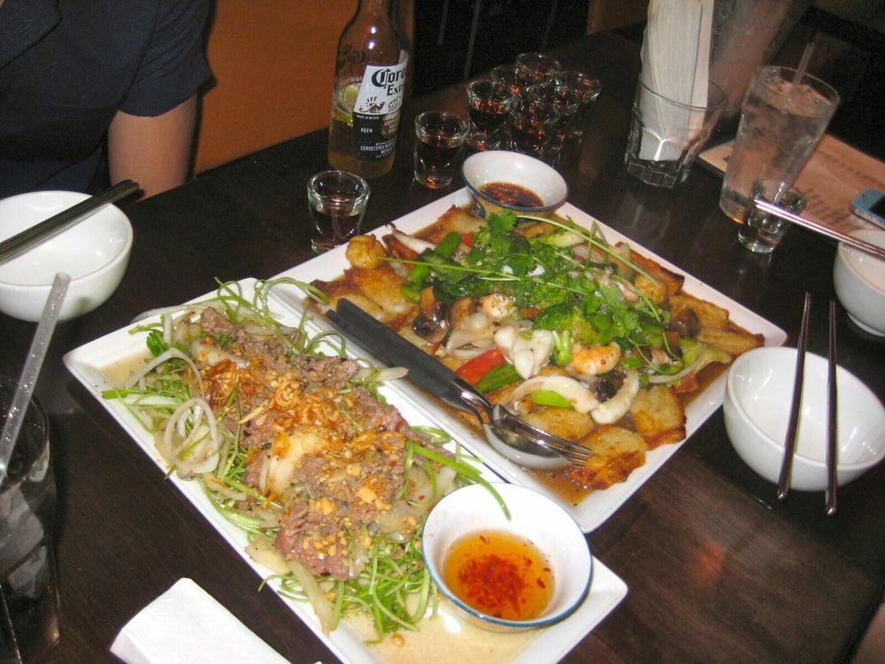 Asian Restaurants Falls Church Va
