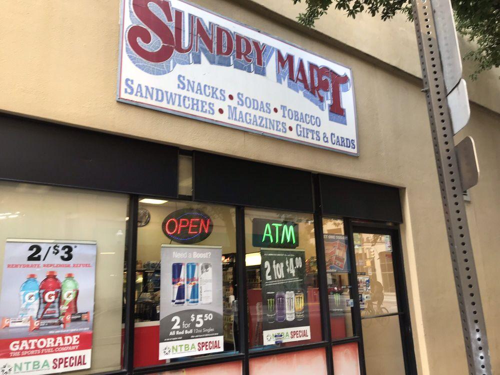 6th St Sundry Mart