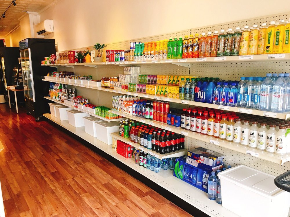 PANDALY GROCERY&DELI: 232 Market St, Lewisburg, PA