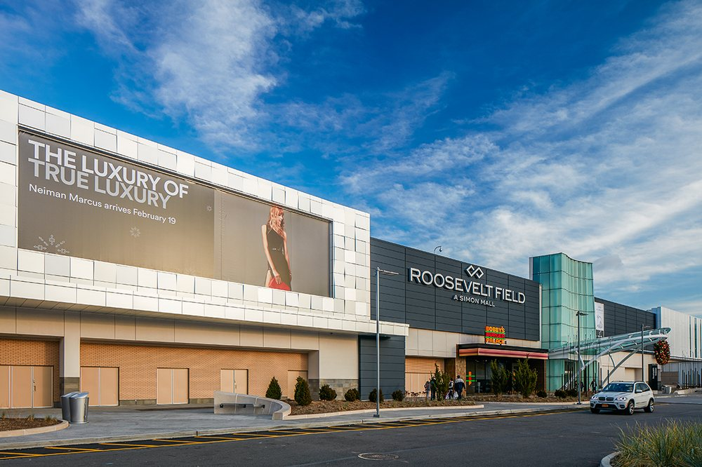 Roosevelt Field: 630 Old Country Rd, Garden City, NY