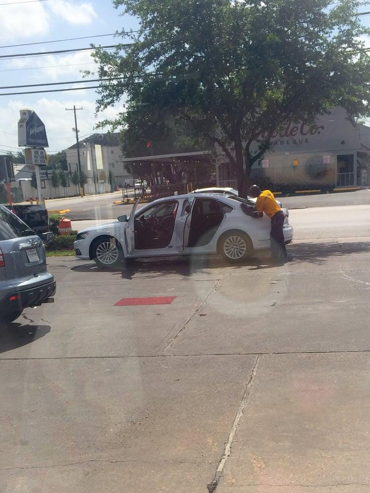 Mister Car Wash Kirby Reviews