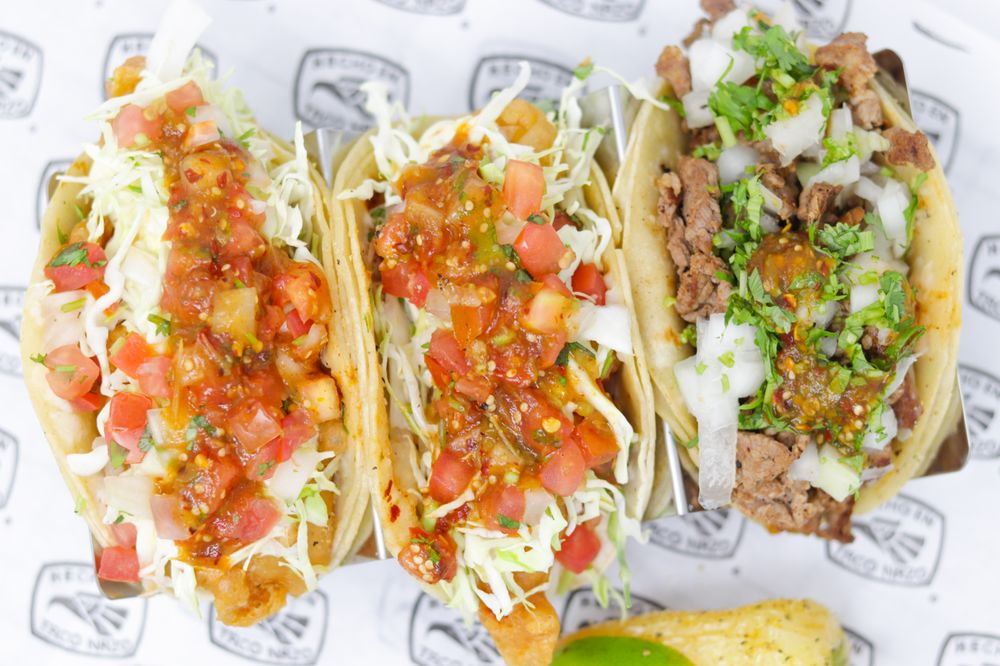 Taco Nazo: 13032 Valley Blvd, La Puente, CA