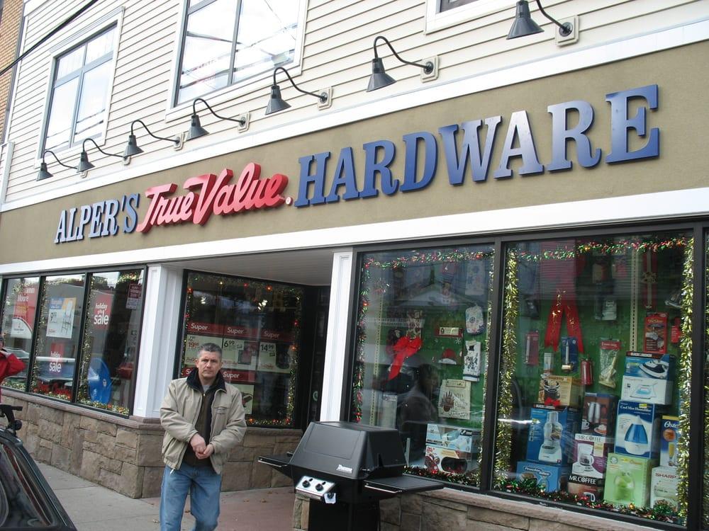Alpers True Value Hardware: 81 Main St, Port Washington, NY