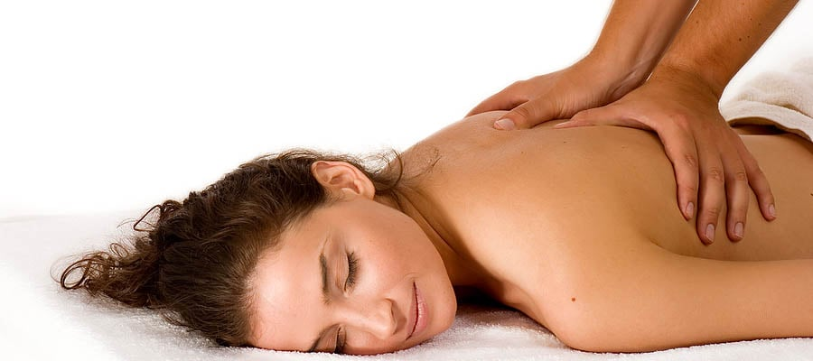 Oasis Massage Studio: 46400 Benedict Dr, Sterling, VA