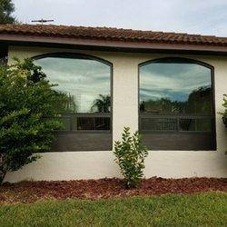 Photo of Screen Works Unlimited - Sebring FL United States. Beautiful new glass & Screen Works Unlimited - Contractors - 5102 Oak Cir Sebring FL ...
