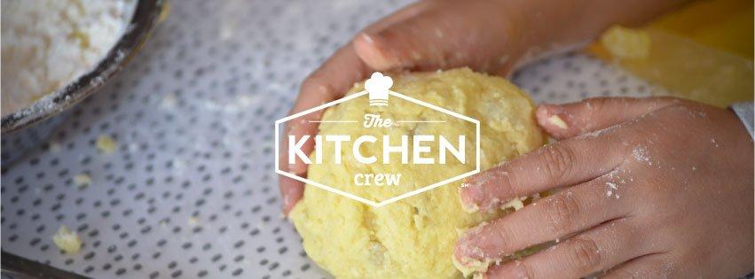 The Kitchen Crew: Detroit, MI