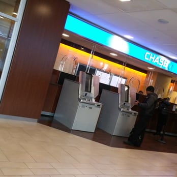 Chase Bank - Banks & Credit Unions - 611 6th Ave, Chelsea