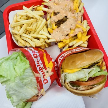 In-N-Out Burger - 58 Photos & 104 Reviews - Burgers - 720