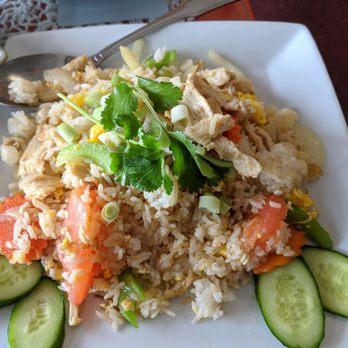 Thai Hut - 372 Photos & 384 Reviews - Thai - 5800 Madison Ave ...