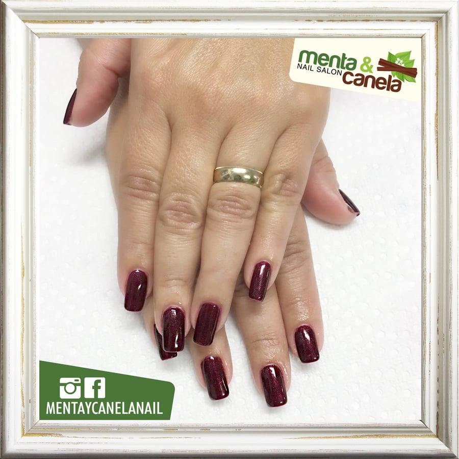 Menta Y Canela Nail Salon - 34 fotos y 19 reseñas - Manicura y ...