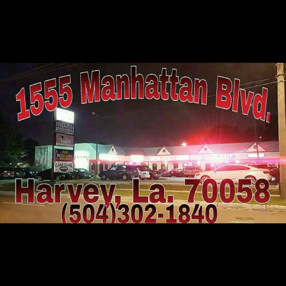 Scores West: 1555 Manhattan Blvd, Harvey, LA