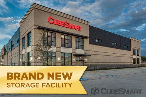 Cubesmart Self Storage 201 Miles Ave Burleson Tx Warehouses Mapquest