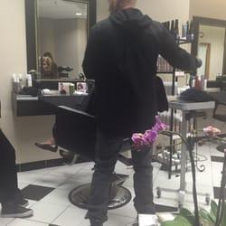 Henry Mont Salon Hair Salons 8201 Greensboro Dr Mclean Va