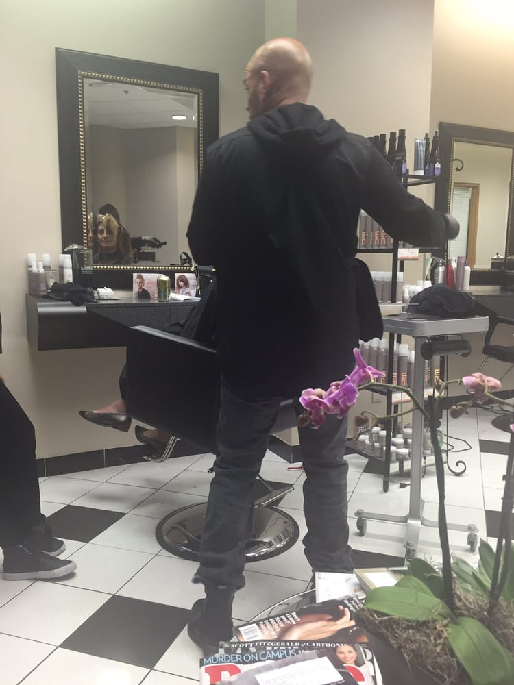 henry mont salon hairdressers 8201 greensboro dr