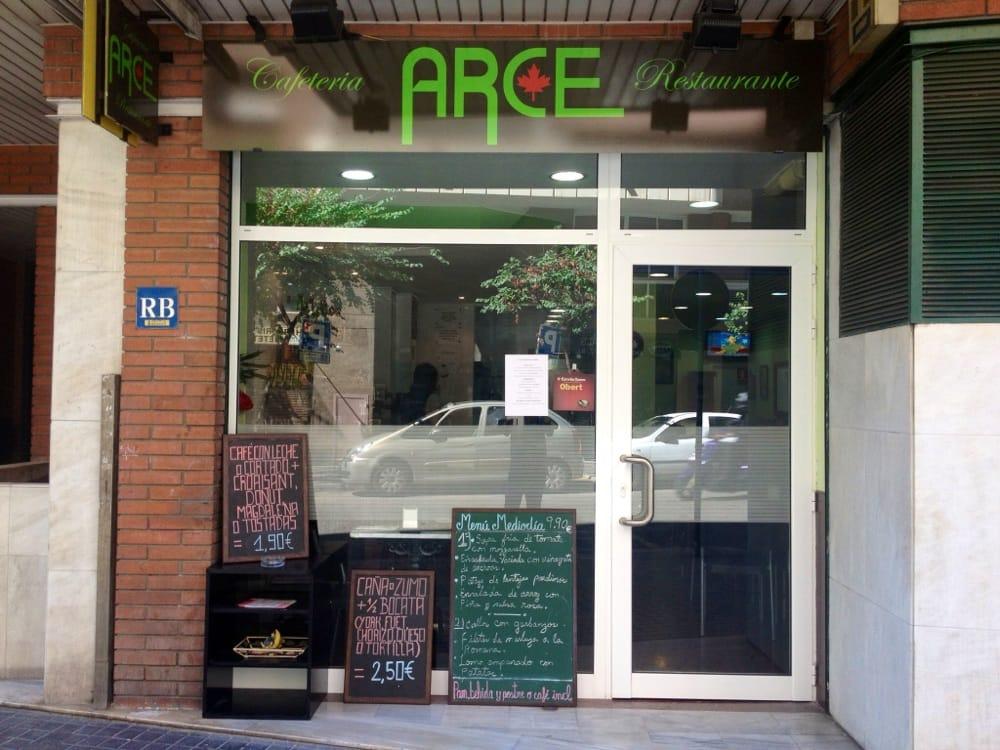 Arce: Carrer de la Mare de Déu de Port, 347, Barcelona, B